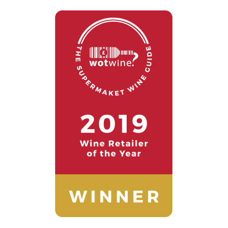 Wine Retailer of the Year