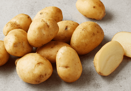 How to cook Jersey Royals