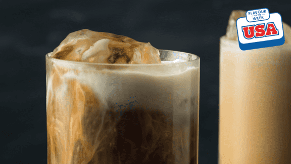 Root Beer White Russian