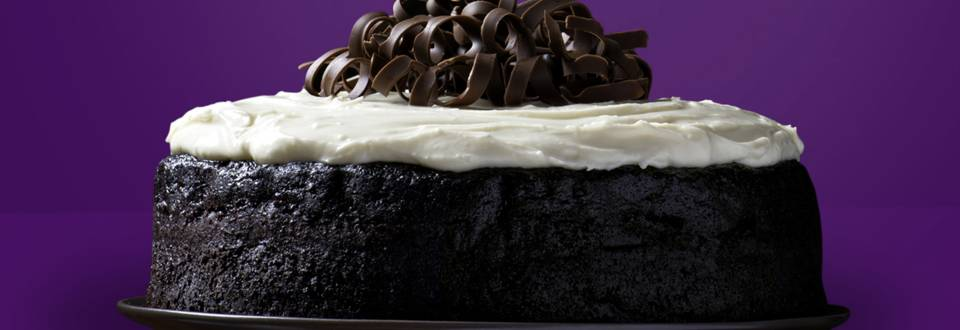 Lidl Rugby Brunch Club Guinness cake